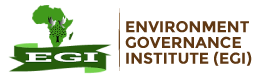 Environment Governance Institute