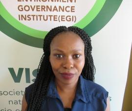 Nakazibwe Shadia