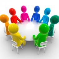 EGI Board members mid-year evaluation meeting